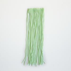 182.160110227 green fringe 10 cm