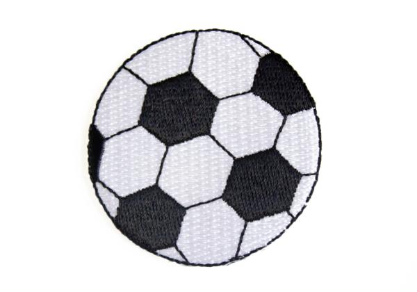 7900131001 football black patch