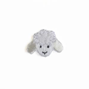 79A40155A lamb white small