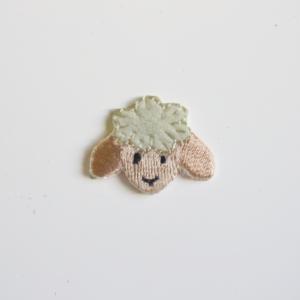 79A40155B lamb pink small