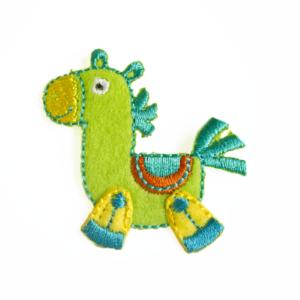 79A74289A green horse