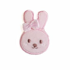 79A91967B baby rabbiit pink