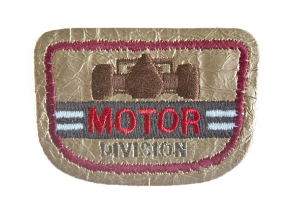 79C08946A motor racecar patch