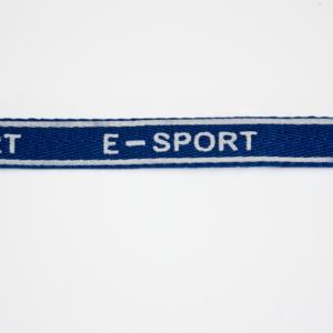 807.011002 e-sport ribbon blue