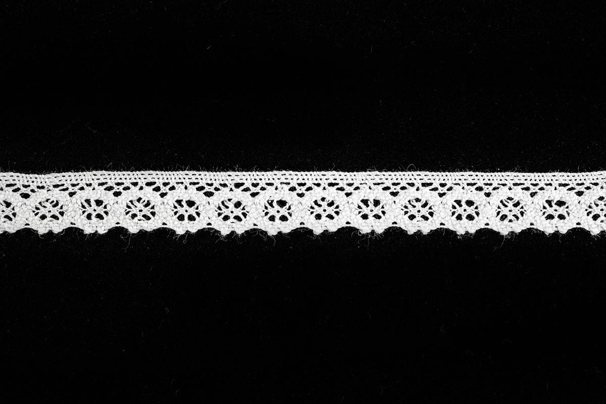 COTTON CROCHET LACE 10 MM – 3 COLORS