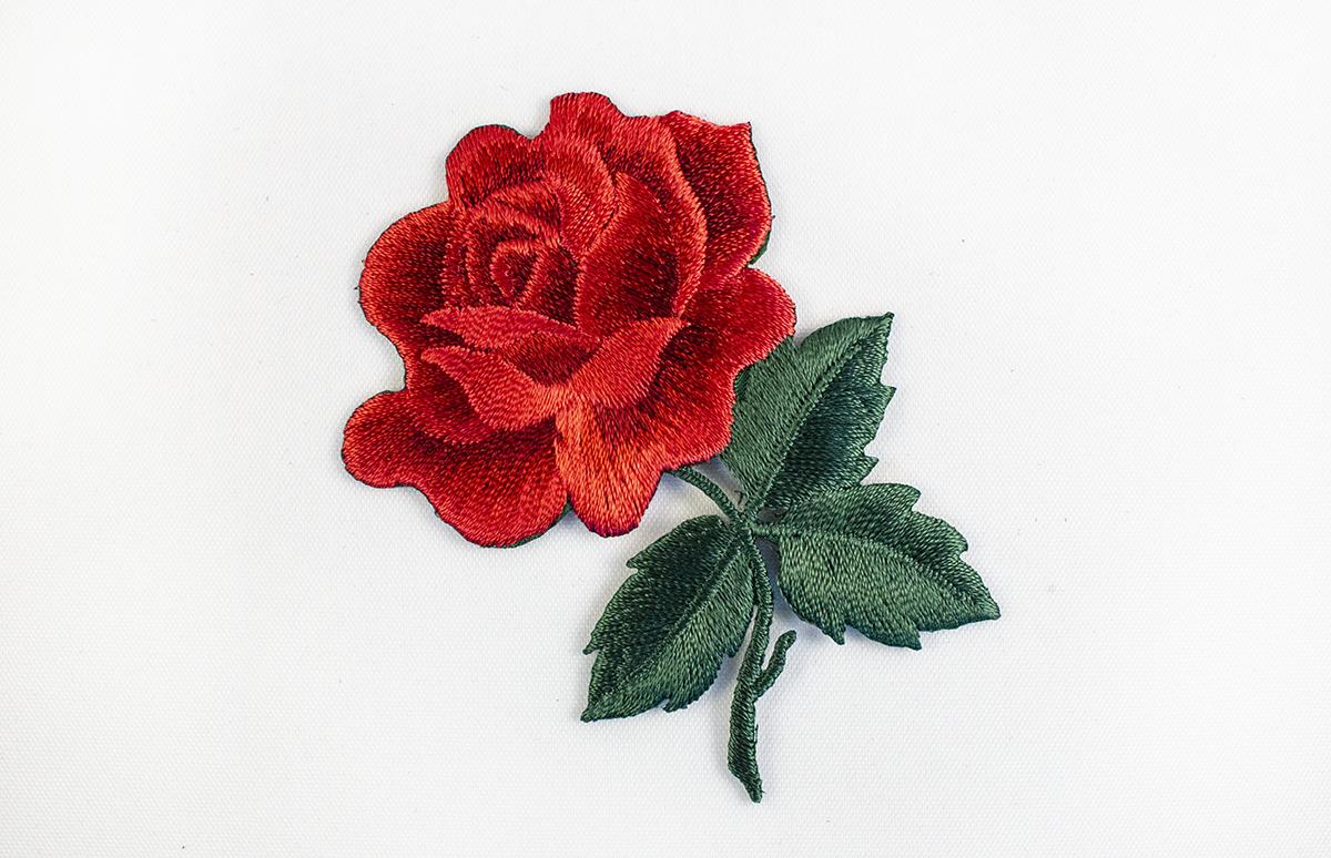 Rose webshop