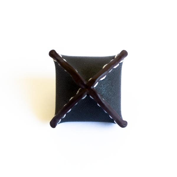 pyramid shank